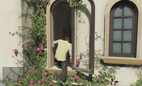 Okno - komplikacje