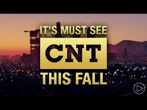 GTA 5 CNT