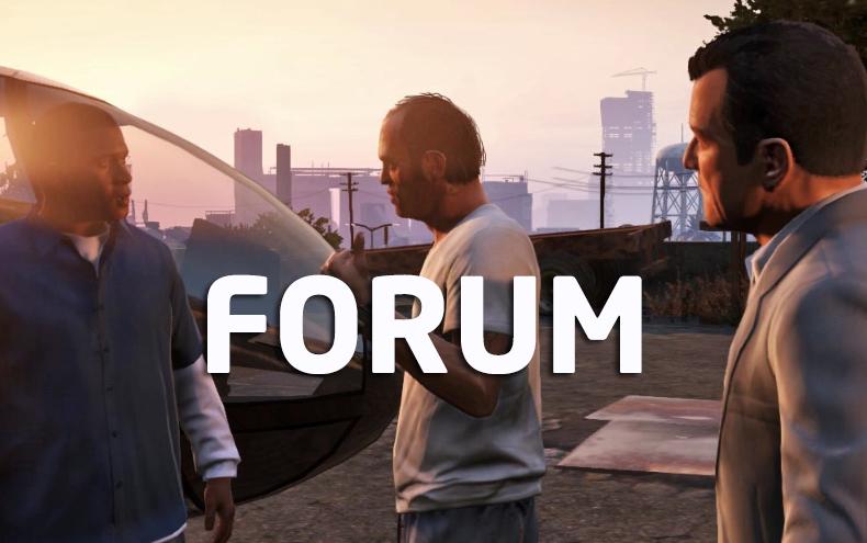 forum gta 5