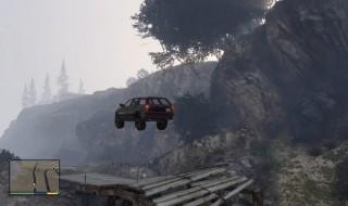 Stunt Jumps miniatura