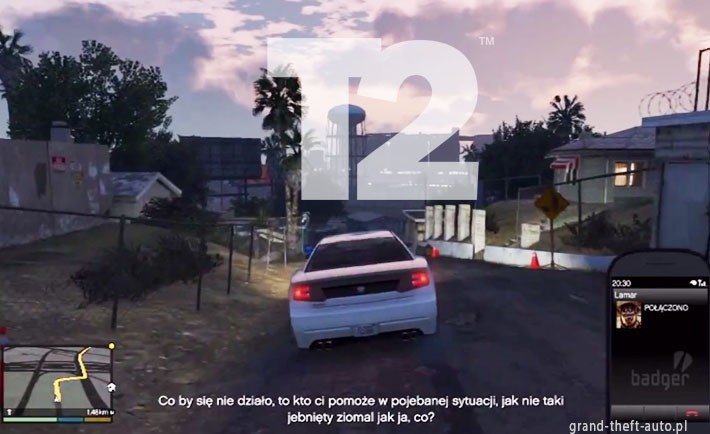 Gta 5 TAKE TWO 2